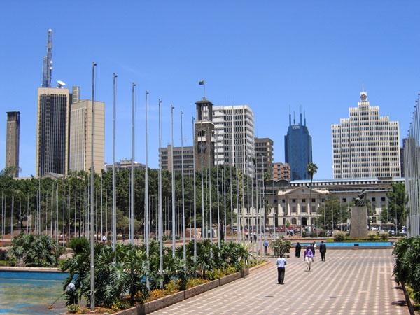 City-square-nairobi
