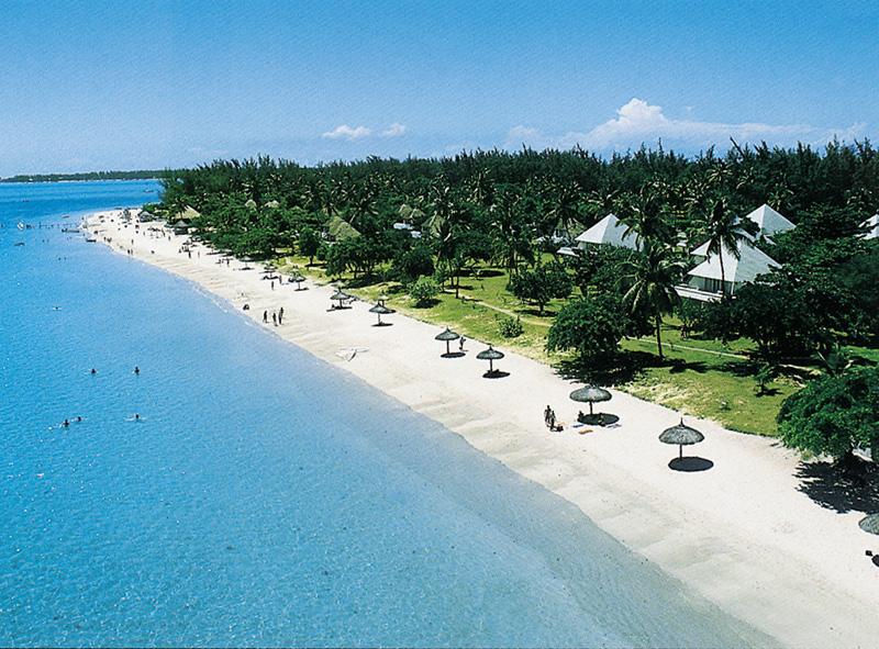 Mauritius-beachcomber