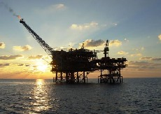 Chevron_platform