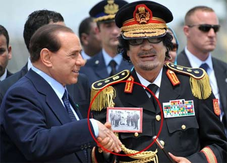 Gheddafi-berlusconi-interna