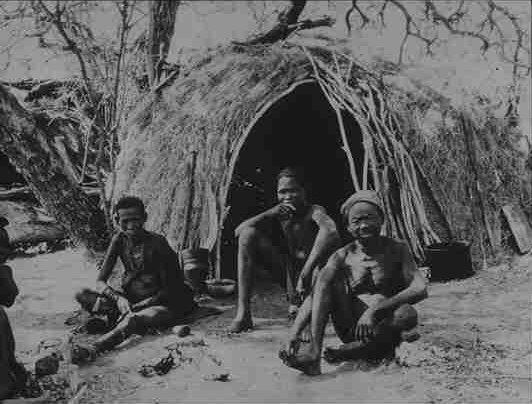 Bushmen_San