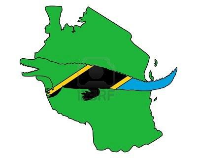 9198324-tanzania-coccodrillo-del-nilo
