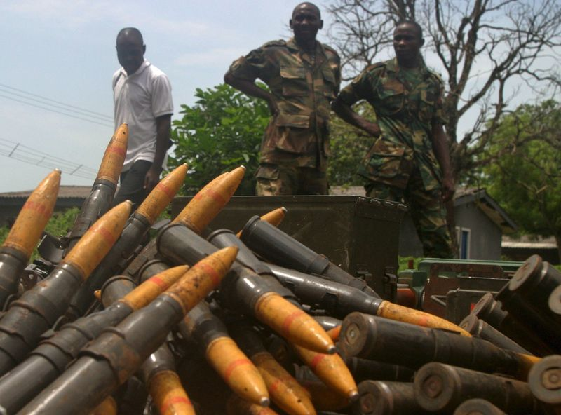 Arms-going-to-Nigeria