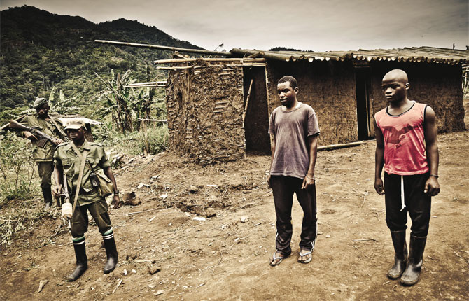Captured-congolese-soldiers