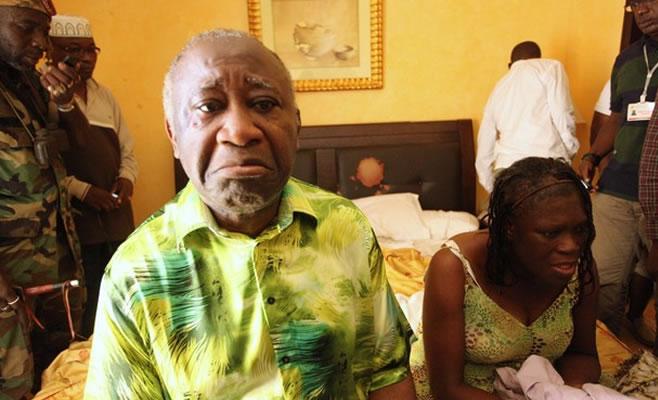 Gbagbo