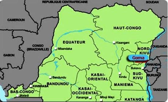 Jambo Africa: In Congo Kinshasa ci sono state vive proteste dell ...