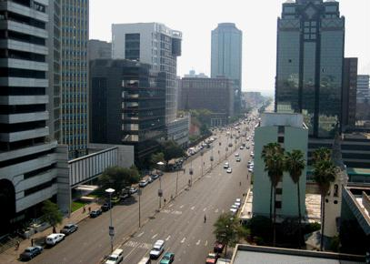 Lilongwe - malawi