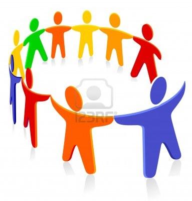 7685395-gruppo-solidarieta