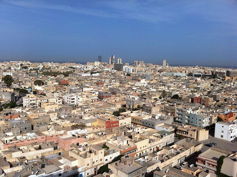 Tripoli_libia