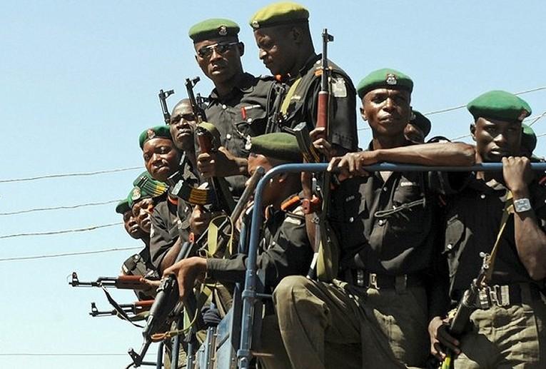 Risultati immagini per esercito nigeriano