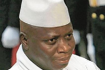 Gambian-President_Yahya_Jammeh