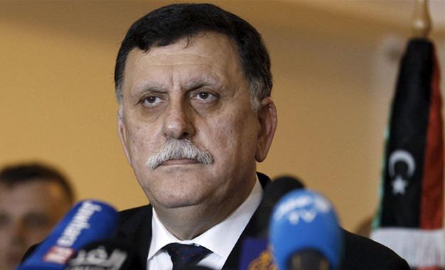 Jambo Africa: Libia:Sarraj in partenza per Mosca ha chiesto ai libici di  chiudere con le divisioni