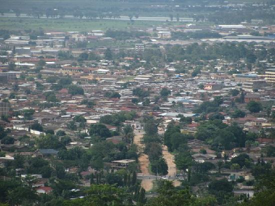 Bujumbura-city
