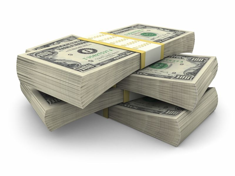 Dollari-banconote