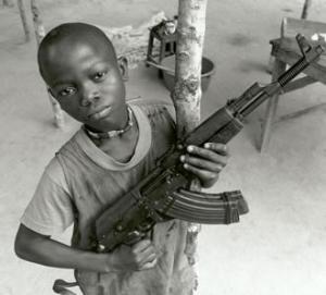 Bambini-soldato