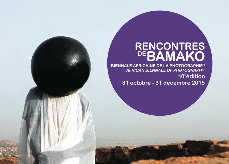 Rencontres bamako 2016