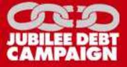 Jubilee20debt