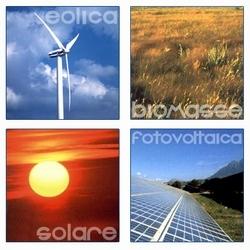 Energiealternative