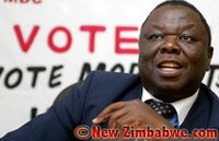Tsvangirai022008
